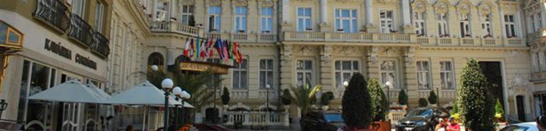 Citadina Tour - Karlovy Vary